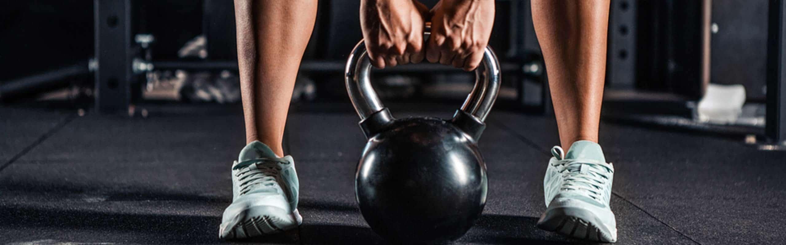 Conoce los ejercicios fitness que puedes hacer para trabajar tu cuerpo