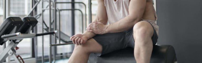 Cómo prevenir la fatiga muscular