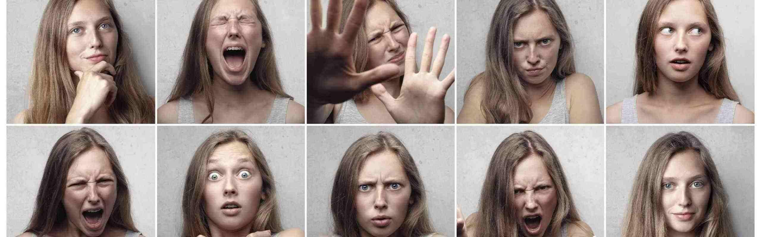 Te explicamos algunas técnicas para la regulación emocional